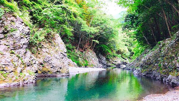 Magonotevillageの詳細 あきる野市 檜原村のキャンプ場をご紹介