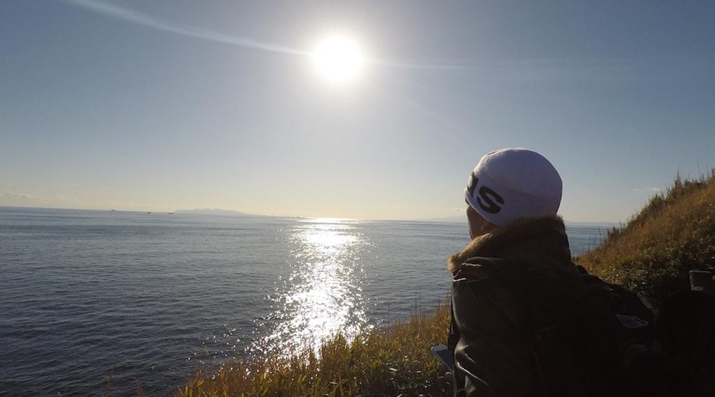 城ヶ島(横須賀市)〜話題の人気アドベンチャースポットにいってみた〜