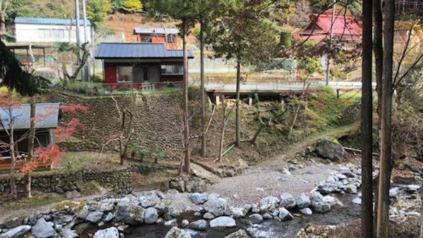 清東園キャンプ場の詳細
