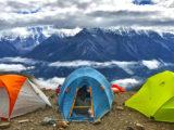 軽量化をとことん追求!登山向きテントを紹介