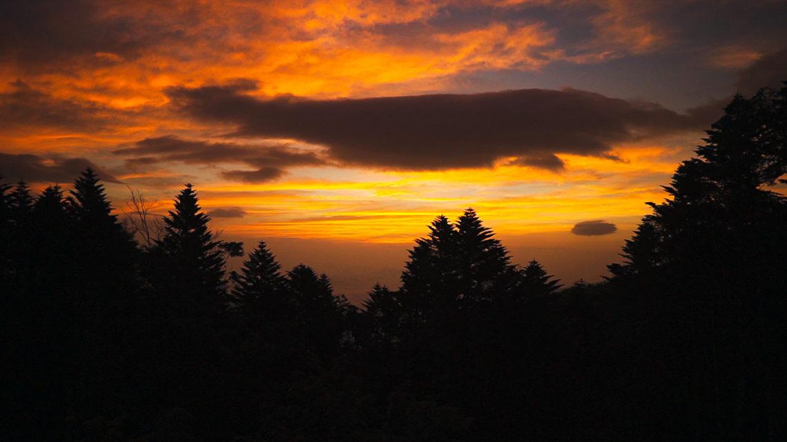 登山でテント泊し素敵な星空を見るのが夢だった!縦走ルートを駆け巡れin甲武信ヶ岳