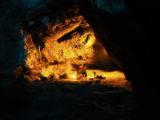 ラピュタの世界を求めて②〜城ヶ島〜洞窟ソロキャンプ-バックパック背負って-