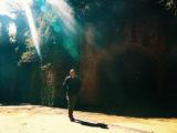 ラピュタの世界を求めて①〜猿島〜そして城ヶ島洞窟ソロキャンプへ